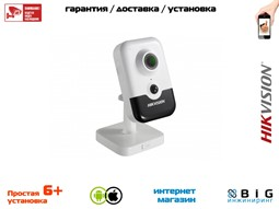 № 100065 Купить DS-2CD2443G0-IW Томск