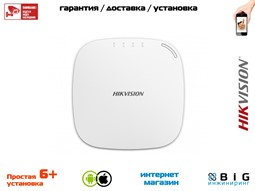 № 100176 Купить Беспроводная панель доступа DS-PWA32-H(White) Томск